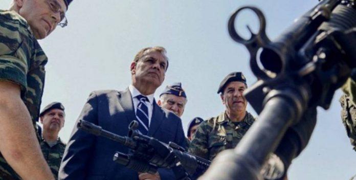 La Grèce se déclare - « prête pour la confrontation militaire avec la Turquie » (1)