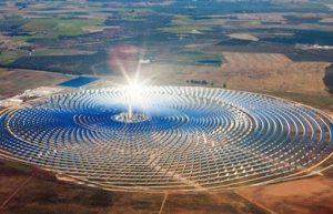 Le Maroc s'apprête à construire la première usine africaine de production de «gaz vert»2