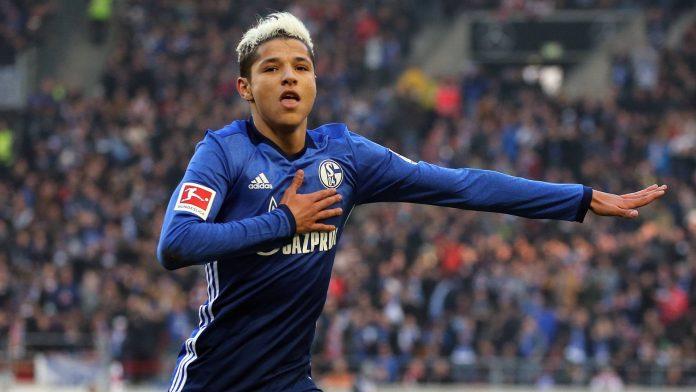 Le Marocain Amine Harit nominés pour le prix du meilleur joueur de Bundesliga