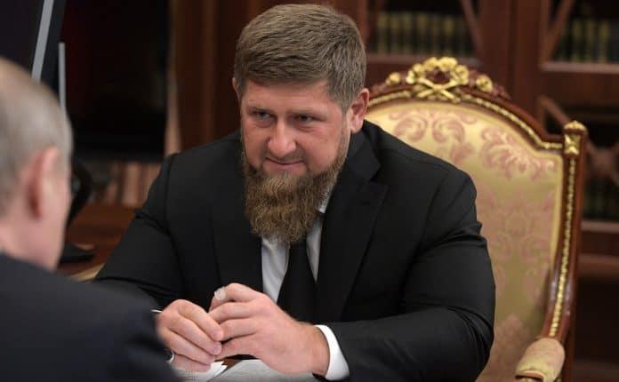 Le dirigeant Kadyrov s'exprime sur les violences de Dijon et défend les Tchétchènes