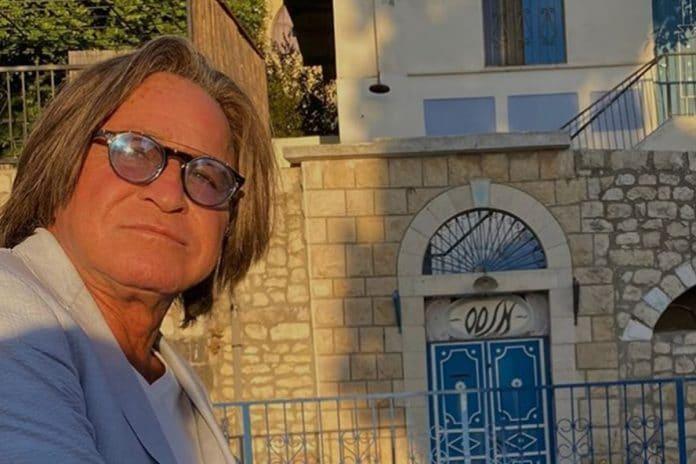 Le père de Gigi Hadid publie sur Instagram une photo de sa maison d'enfance en Palestine