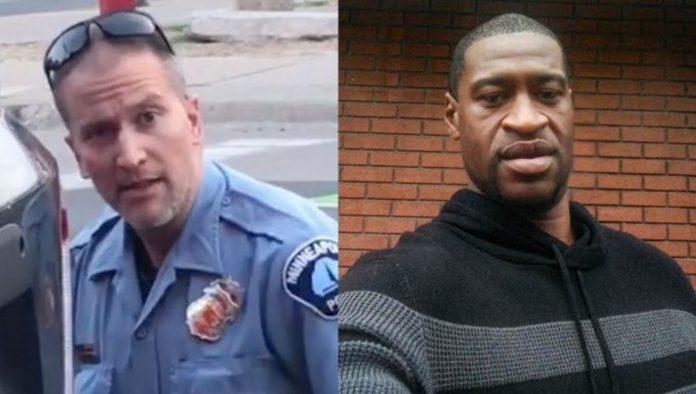 Le policier impliqué dans la mort de George Floyd poursuivi pour «meurtre»