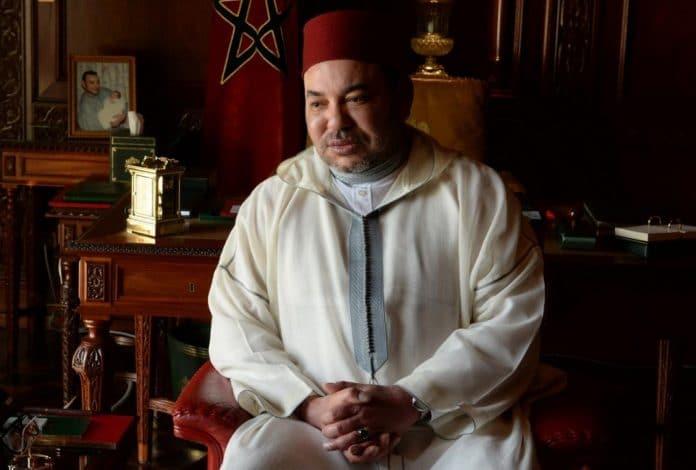 Le roi Mohammed VI opéré du coeur avec succès à Rabat