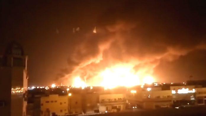 Les missiles qui ont attaqués l'Arabie saoudite sont d'origine iranienne selon l'ONU
