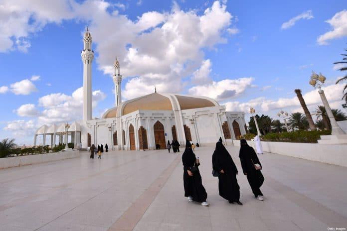 Les mosquées de La Mecque sont sont prêtes à accueillir les fidèles