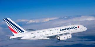 """""""Les voyageurs peuvent réserver leur billet sans crainte"""" affirme Air France"""
