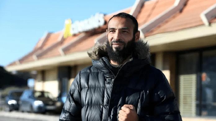 Marseille : Kamel Guemari, syndicaliste en conflit avec MacDo, placé en garde à vue