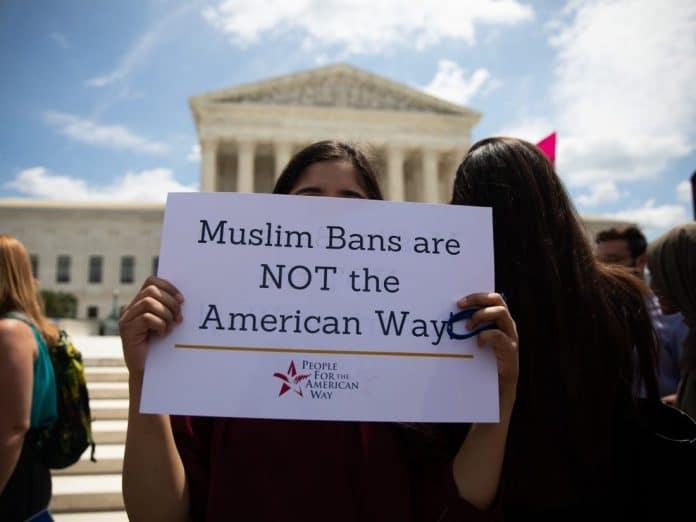 Mort de George Floyd - les Musulmans américains s'engagent et dénoncent les injustices
