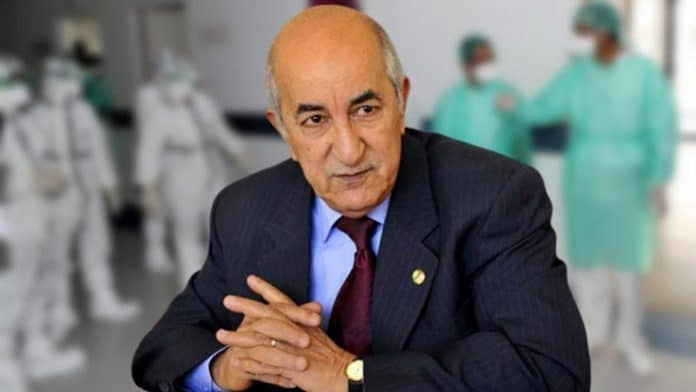 Ouverture des frontières - l'Algérie annonce sa décision finale