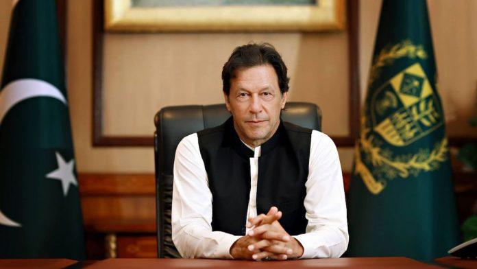 Pakistan - le Premier ministre Imran Khan qualifie Oussama Ben Laden de «martyr»