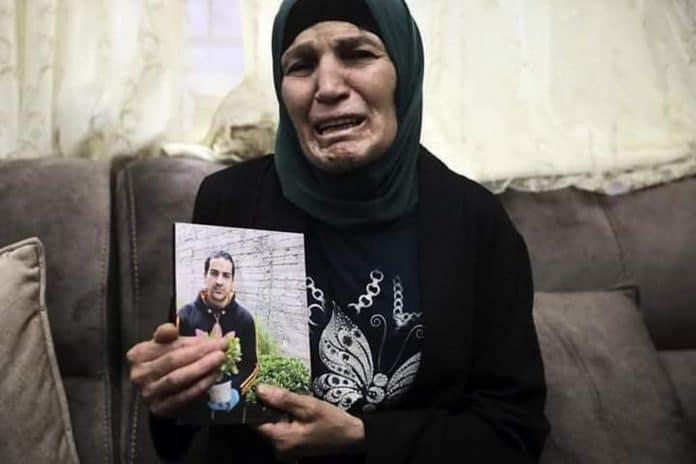 Palestine - Iyad Hallaq, un jeune autiste, abattu par des soldats israéliens