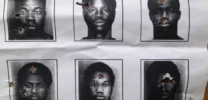 Quand la police de Miami s'entraînait sur des photos de Noirs