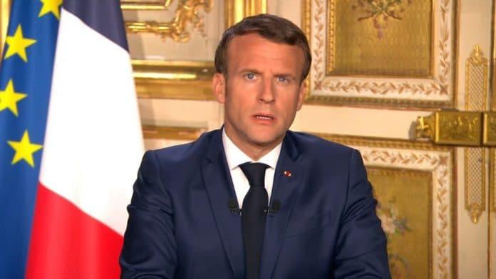 Que peut-on attendre de l'allocution d'Emmanuel Macron ce soir à 20h ?