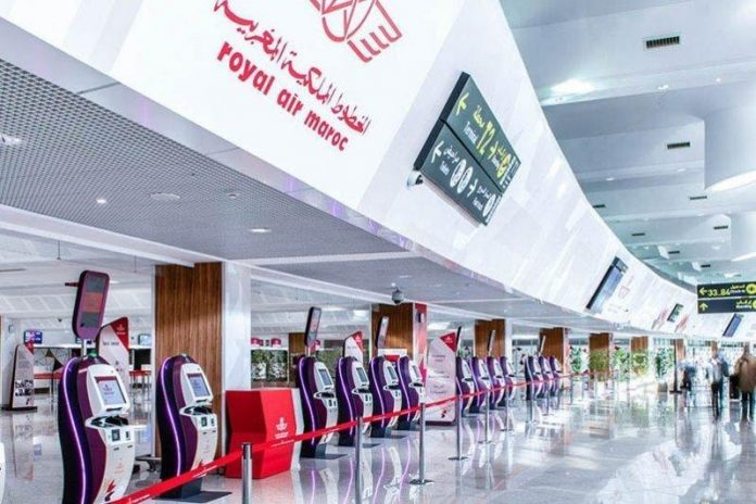 Royal Air Maroc annonce une mauvaise nouvelle à ses passagers