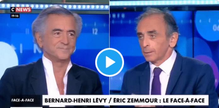 SOS Racisme saisit le CSA suite aux propos de Zemmour sur CNews