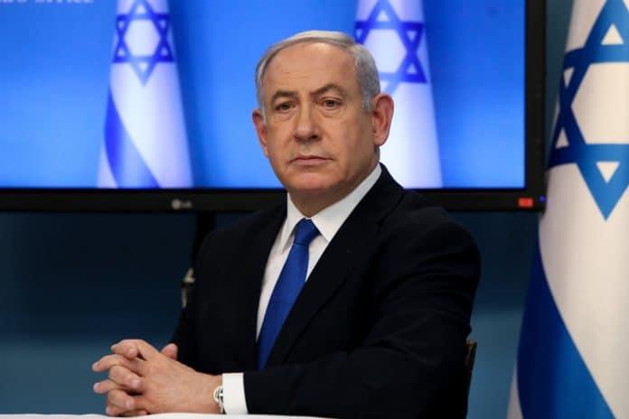 Selon Benjamin Netanyahu, l'annexion «fera avancer la paix»