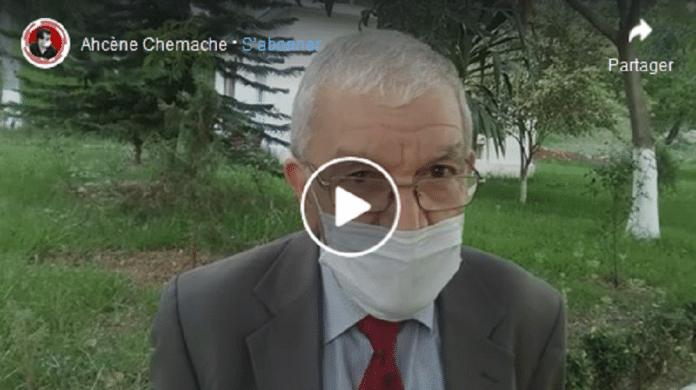 """Algérie : les scientifiques songent à un """"reconfinement"""" suite à la hausse des contaminations"""