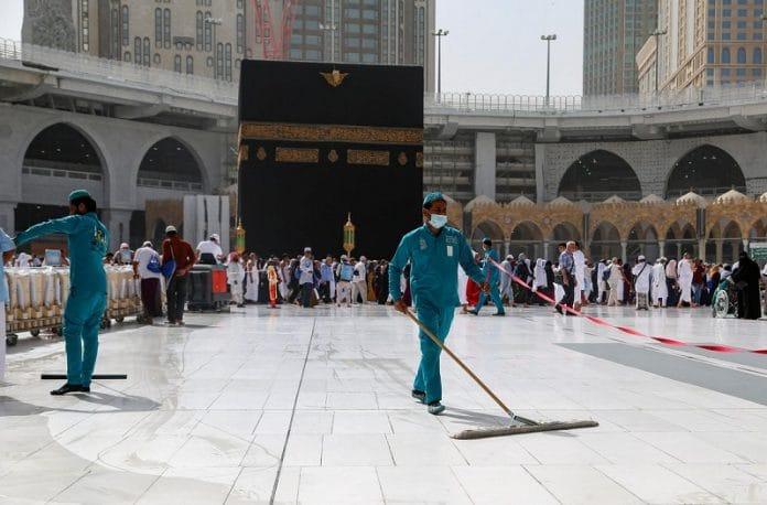 Urgent : Pas de pèlerinage cette année pour les musulmans ne résidant pas en Arabie Saoudite