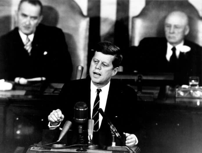 «Le Discours Algérien» - Quand John F. Kennedy défendait l'indépendance de l'Algérie