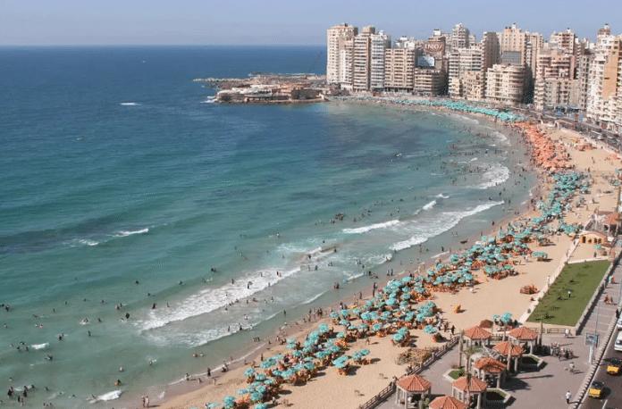 Égypte : Dix personnes se noient les unes après les autres en tentant de sauver un garçon