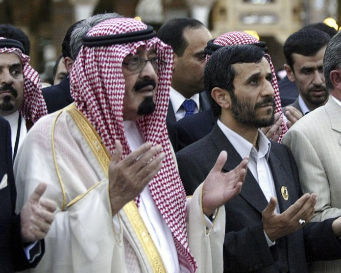 Ahmadinejad s'apprête à «faire la médiation entre l'Arabie saoudite et les Houthis»