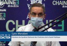 Algérie : Nombre record d'infections et de décès des suites du Coronavirus