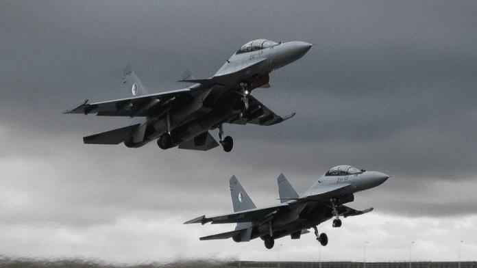 Algérie : l'Armée de l'Air élue