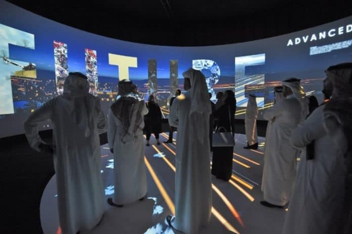Arabie saoudite - Riyad veut devenir un centre culturel pour le Moyen-Orient à travers un plan de 800 milliards de dollars
