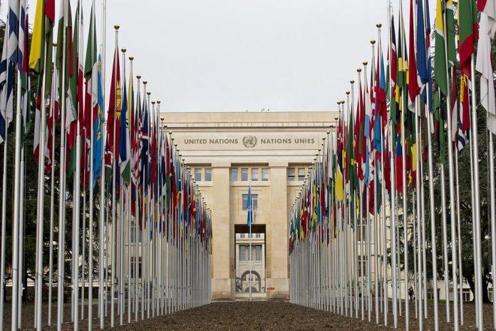Arabie saoudite, Russie, Palestine… - l'ONU dévoile la liste des 46 pays qui soutiennent la Chine contre les ouïghours