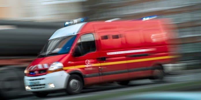 Aubervilliers - une fillette de 6 ans meurt renversée par un chauffard sous les yeux de sa maman