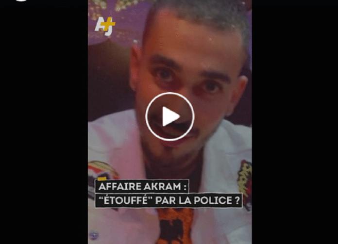 Belgique : Akram, un algérien de 29 ans décède lors de son interpellation par la police