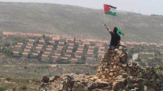 Benjamin Netanyahu retarde le projet d'annexion de la Cisjordanie