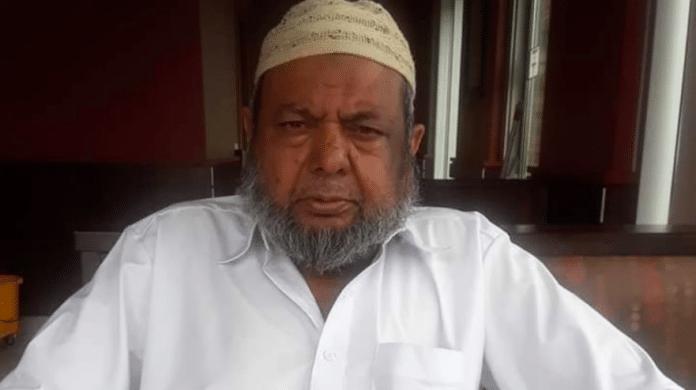 Canada la police tue de sang froid un musulman de 62 ans atteint d'une maladie mentale