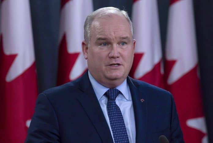 Canada - le candidat au poste de Premier ministre déménagera l'ambassade de Tel Aviv à Jérusalem