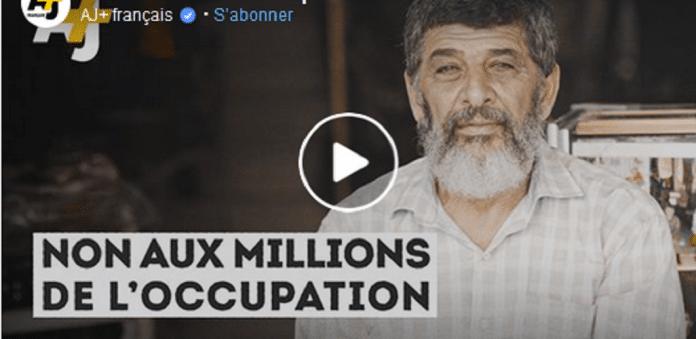 Cisjordanie : Un palestinien refuse 100 millions de dollars d'israéliens voulant acheter sa maison