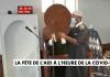 Comment les mosquées se préparent-elles pour la prière de l'Aïd Al Adha de demain