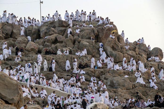 Coronavirus : les autorités de la Mecque établissent des lignes directrices pour le Hajj