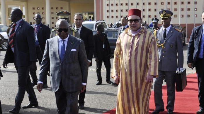 Crise Mali - le roi Mohammed VI aurait tenté «une médiation secrète»