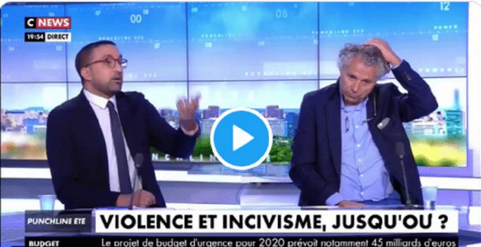 Des chroniqueurs de CNews s'en prennent à Assa Traoré de façon virulente