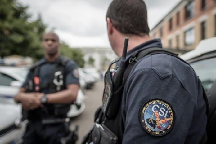 Deux policiers du 93 responsables du suicide de leur collègue d'après un témoin