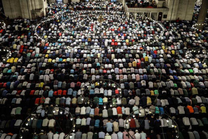 Dhul-Hijja : les organisations musulmanes annoncent la date officielle de l'Aïd el-Adha 2020 en France