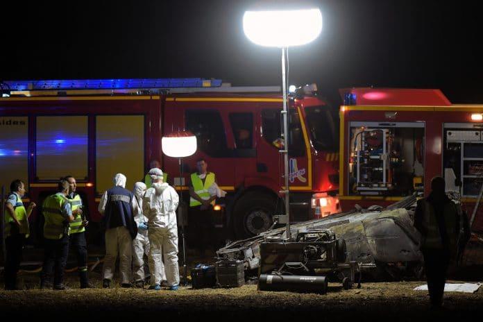 Drôme - Rachid et Yacine perdent 5 enfants dans un terrible accident de la route, leurs épouses et 2 autres enfants sont dans le coma