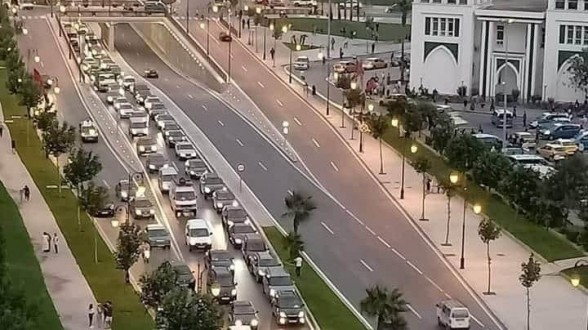Embouteillages_Maroc
