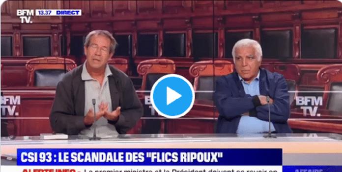 En direct sur BFMTV, un journaliste dérape au sujet des jeunes de quartier de Seine-Saint-Denis