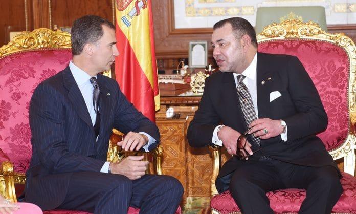 Espagne : Le voyage du Roi Felipe à Ceuta et Melilla annulé