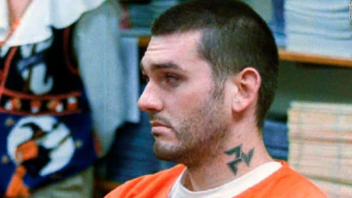 Etats-Unis : première exécution d'un suprémaciste blanc depuis 17 ans