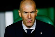 Football - Achraf Hakimi «a quitté le Real Madrid à cause de Zidane»
