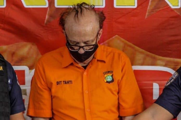 Indonésie : suicide d'un retraité français arrêté pour abus sexuels sur plus de 300 enfants