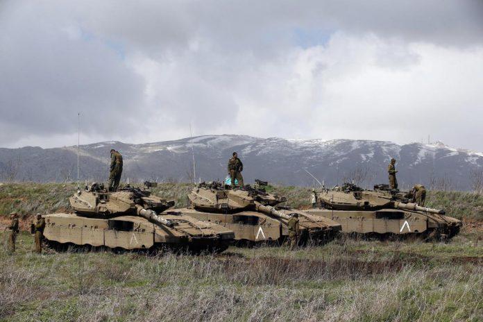 Israël augmente son niveau alerte en raison des tensions avec le Hezbollah