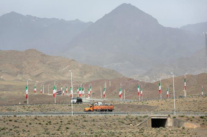 Israël blâmé pour l'explosion de l'installation d'enrichissement nucléaire de Natanz en Iran